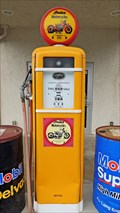Image for Gilbarco Gas Pump - Newport, WA