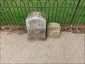 Image for Parish Boundary Markers - Albert Gate, Hyde Park, London, UK