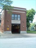 Image for Engine House 26 - St. Louis Fire Department