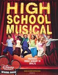 Image for  East High School, High School Musical