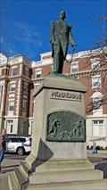 Image for John R. Monaghan Monument - Spokane, WA