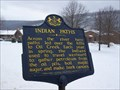 Image for Indian Paths - East Hickory, Pennsylvania