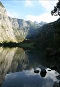 Image for Obersee - Lk. Berchtesgadener Land, Bayern, D