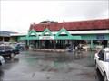 Image for Trang Town Station—Trang, Thailand.