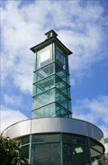 Image for Southern Institute of Technology Town Clock — Invercargill, New Zealand