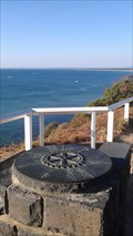 Image for Oliver Hill Compass Rose - Victoria, Australia