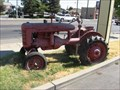 Image for Scrambl'z Kountry Kitchen Tractor - Modesto, CA
