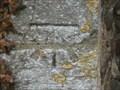 Image for Cut Mark - St John's Church, Church Street, Woodhurst, Cambridgeshire