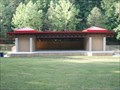 Image for Greenbo State Resort Park Amphitheater - Greenbo Lake, KY