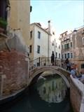 Image for Ponte del Megio - Venice, Italy