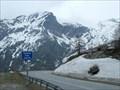 Image for Simplon pass, Switzerland (2005 m)