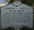 Image for Sebastian County Seat of Justice - Fort Smith, Arkansas