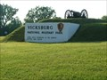 Image for Vicksburg National Military Park