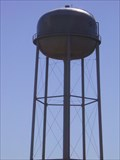 Image for Saint Tammany's Water Tower - Covington, La.