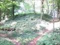 Image for Erddig Motte & Bailey Castle, Erddig Estate, Wrexham, Wales, UK