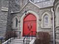 Image for Trinity Memorial Church - Binghamton, NY