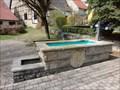 Image for Schlossbrunnen - Vollmaringen, Germany, BW