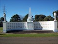 Image for British Empire Veteran's Memorial - Onehunga, Auckland, New Zealand
