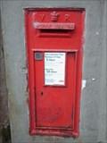 Image for VR Postbox, St Margaret's Bay, Kent. UK