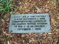 Image for Fourth Marine Division of WWII Time Capsule - Bushnell, FL