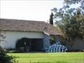 Image for Carl Martin Luck Memorial Library - San Juan Bautista, CA