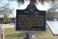 Image for Fort Gaines -- Fort Gaines SHS, Dauphin Island AL