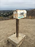 Image for Flagpole Hill Register - San Juan Capistrano, CA