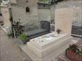 Image for Simone de Beauvoir  -  Paris, France