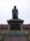 Image for Stuttgart Schiller Statue and Square