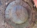 Image for SURVEY MARKER  L.R.I.S.  22869