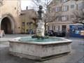 Image for Gartentor Brunnen Reutlingen, Germany, BW