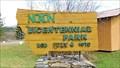 Image for Noxon Bicentennial Park - Noxon, MT