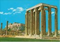 Image for Temple of Olympian Zeus - Athens