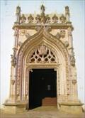 Image for Igreja de São João Baptista, Tomar