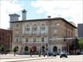 Image for Pueblo Federal Building; U.S. Post Office 81003 - Pueblo, CO