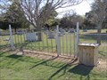 Image for Closner Cemetery - West, TX