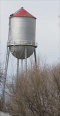 Image for Osborne West Municipal Tank --Osborne KS