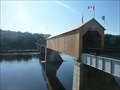 Image for Florenceville Bridge - Florenceville-Bristol, New Brunswick, Canada