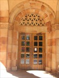Image for Kendall Hall doorway  - Chico, CA