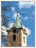 Image for TB 1505-25 Kratonohy, kostel, CZ