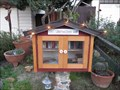 Image for Little Free Library #18336 (Rancho Bernardo) - San Diego, CA