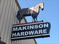 Image for Makinson Hardware - Kissimmee, Florida.
