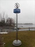 Image for Peace Pole - Bayshore Trail - East Bayshore Park - Belleville, ON