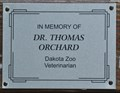 Image for Dr. Thomas Orchard ~ Bismarck, North Dakota