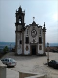 Image for Igreja de Mondrões - Vila Real, Portugal