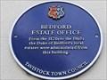 Image for Bedford Estate Office, Tavistock Devon UK