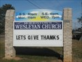 Image for Morristown Wesleyan Church - TN