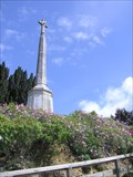 Image for Riverton First World War Memorial. Sth Is. New Zealand.
