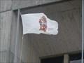 Image for Municipal Flag - City of St. John's, Newfoundland and Labrador, Canada