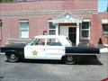 Image for Mayberry Squad Car Tours - Mt. Airy, NC